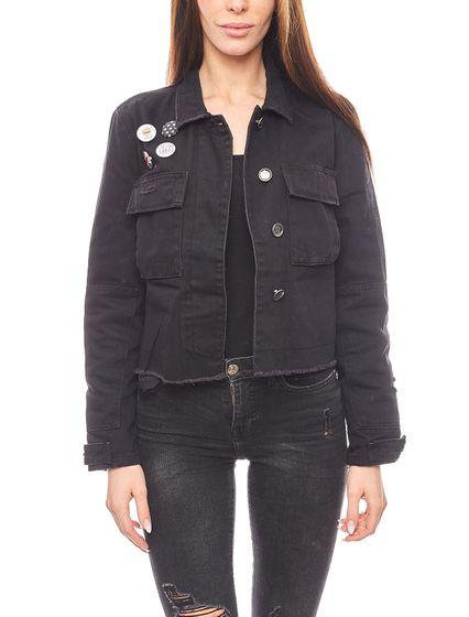 AjC Exclusive Ladies Blazer Black