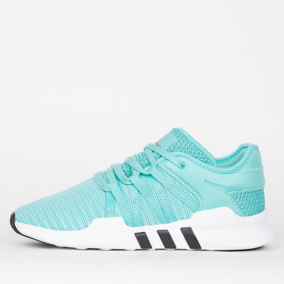 Adidas Equipment Racing ADV W - Energy Aqua / Energy Aqua / Footwear White Sneaker