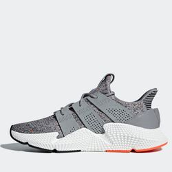 Adidas Prophere - Grey / Running White / Infrared Sneaker