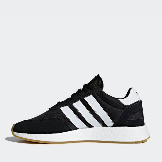 Adidas I-5923 Runner Boost - Core Black / Ftwr White / Gum 3 Sneaker