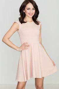 Lenitif Damen Kleid Rosa