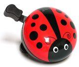 "Nutcase Bell Fahrradklingel ""Ladybug"""