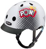 "Gen3 Nutcase Kinderhelm ""Kapow!"" Little Nutty Street XS 48-52cm"