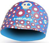 HEAD Cap Silicone Sketch Schwimmkappe - LB Flowers