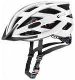uvex i-vo 3D Fahrradhelm - white