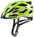uvex i-vo 3D Fahrradhelm - green