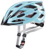 uvex i-vo 3D Fahrradhelm - lightblue