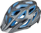 Alpina Mythos 3.0 L.E. Fahrradhelm - darksilver titan blue