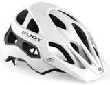 Rudy Project Protera MTB Helm - white/black mat