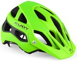 Rudy Project Protera MTB Helm - lime fluo/black mat