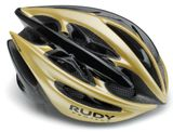 Rudy Project Sterling+ Rennradhelm - gold/black shiny
