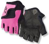 Giro Bravo jr. Fahrrad-Handschuhe Kinder - bright pink
