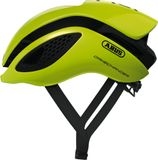 ABUS GameChanger Rennradhelm - neon yellow shiny