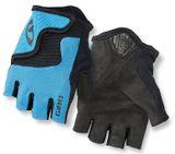 Giro Bravo jr. Fahrrad-Handschuhe Kinder - blue jewel
