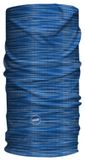 HAD Coolmax Kids Multifunktionsuch mit UV-Schutz - Melange Deep Blue