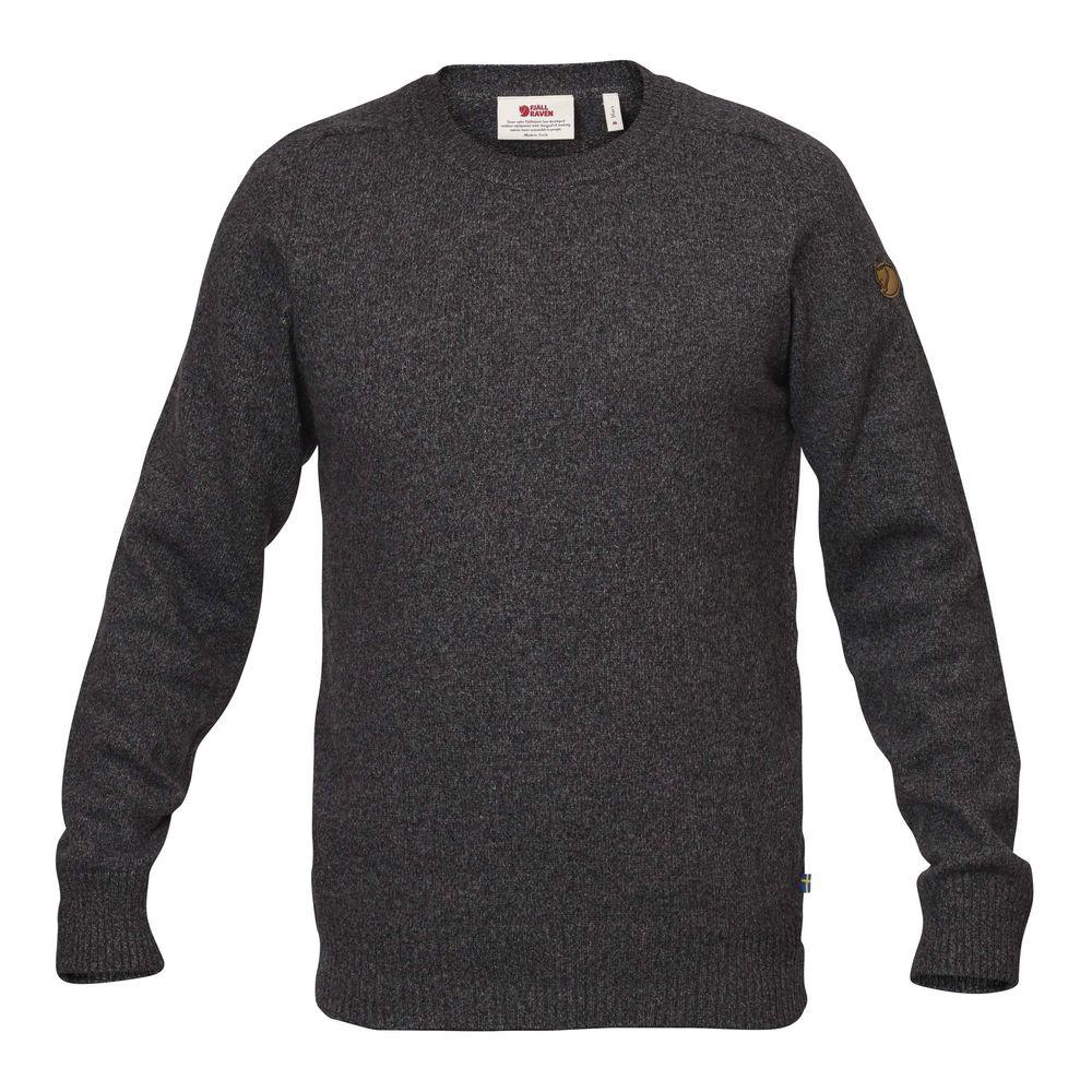 Men Wool Övik Sweater Fjäll Räven Re xw6q0WFcXZ