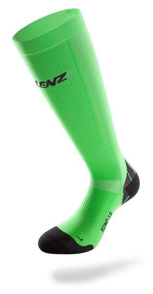compression 1.0 | flash-green