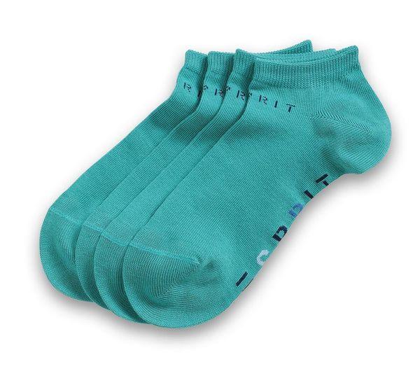 ESPRIT Kids Sneaker 2er Pack | oxygreen