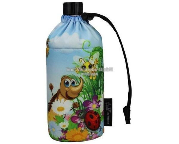 EMIL Trinkflasche Beetles | 0,4 Liter