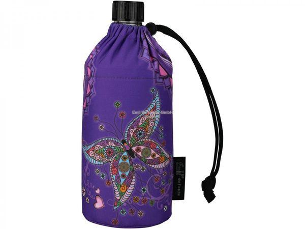 EMIL Trinkflasche Butterfly | 0,6 Liter