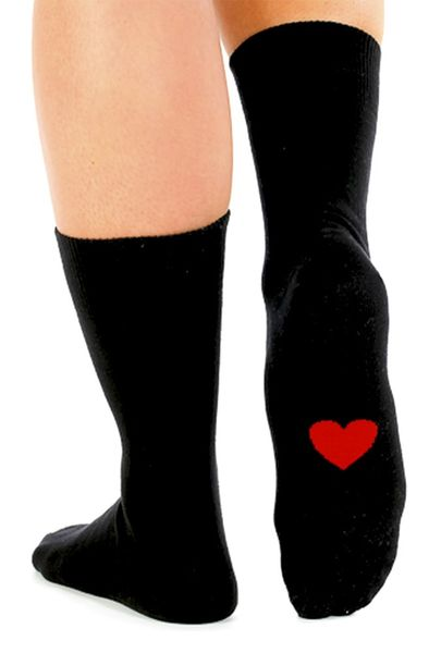SYMBOLsocks HERZ men 2er