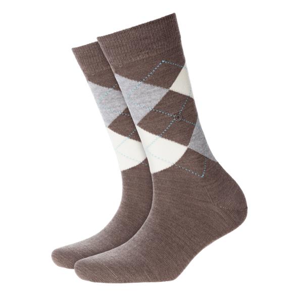 Burlington Marylebone Damen Socken Farbe 5815 36-41 Schurwolle
