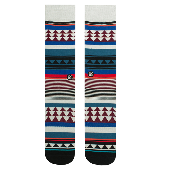 Stance Foundation Creek Socken