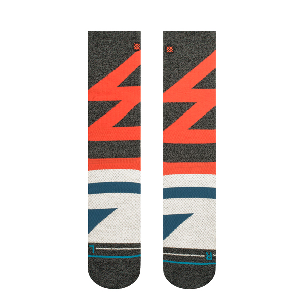 Stance Cottonwood Adv Multifunktionssocken Wandersocken Outdoor