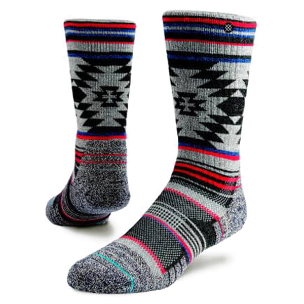 Stance Adventure Talus Multifunktionssocken Wandersocken Outdoor