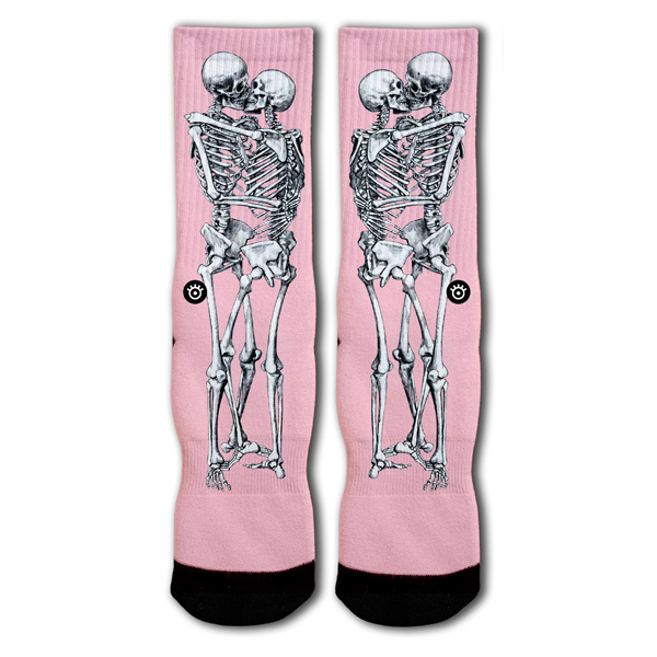 Raw Sox RSX LTD Lovers Socken