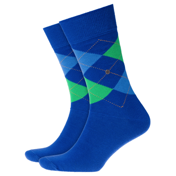 Burlington King Herren Socken Farbe 6052
