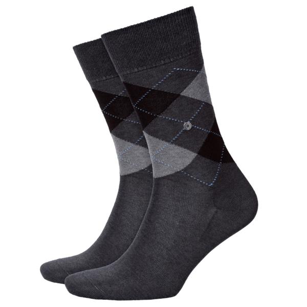Burlington Manchester Herren Socken Farbe 3095