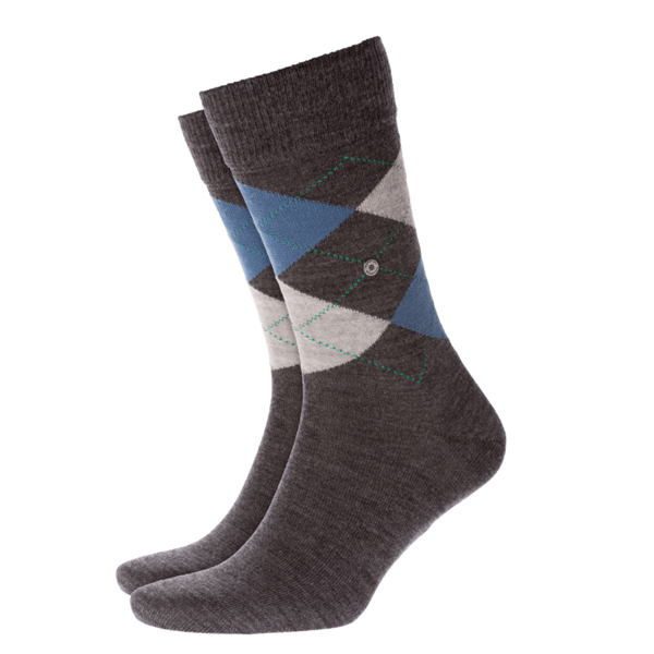 Burlington Edinburgh Herren Socken Farbe 3090 40-46
