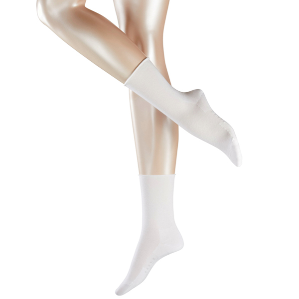 FALKE Active Breeze Damen Socke Lyocell-Faser weiss