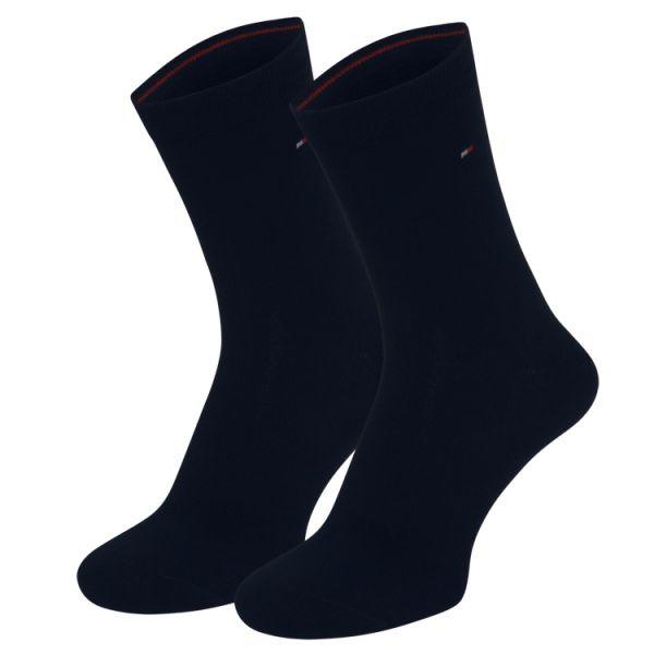 Tommy Hilfiger WOMEN Damen Socken navy 6 Paar