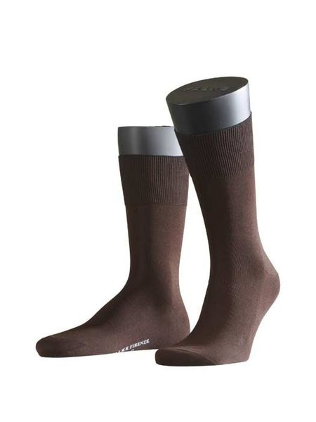 FALKE Firenze | brown