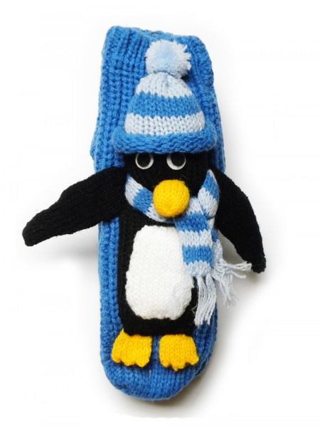 PINGUIN HOMEsocks mit ABS