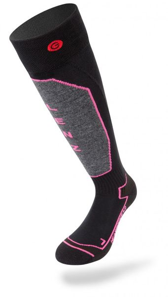 heat sock 1.0 lady