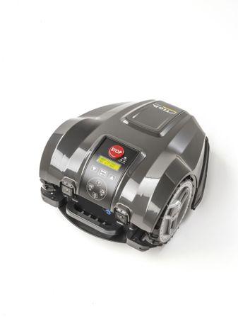 STIGA AUTOCLIP 225 S Rasenmäher Roboter Rasenroboter – Bild 9
