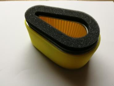 Luftfilter für Kawasaki FC150V, JE75, JX75, identisch 11013-2120, 11013-2175