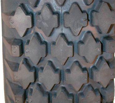 Reifen für Rasentraktor 4.80/4.00-8 Diamantprofil