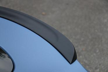 Heckspoiler Tesla Modell S - unlackiert – Bild 6