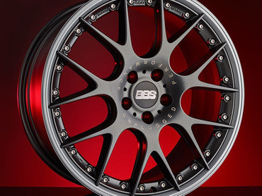 BBS und Unplugged Performance 21 Zoll Felgen Set für Tesla Model S
