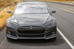 Unplugged Performance Carbon Front Spoiler und Diffusor System für Tesla Model S 001
