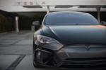 Upgrade Sport Schweinwerfer Set, Version 2.0 für Tesla Model S 001