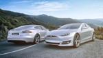 Unplugged Performance Refresh Komplett Set für Tesla Model S 001