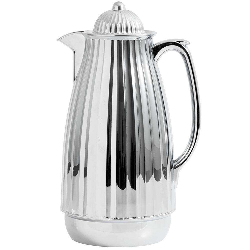 NORDAL Isolierkanne Teekanne Kaffeekanne 1000ml 28cm – Bild 9