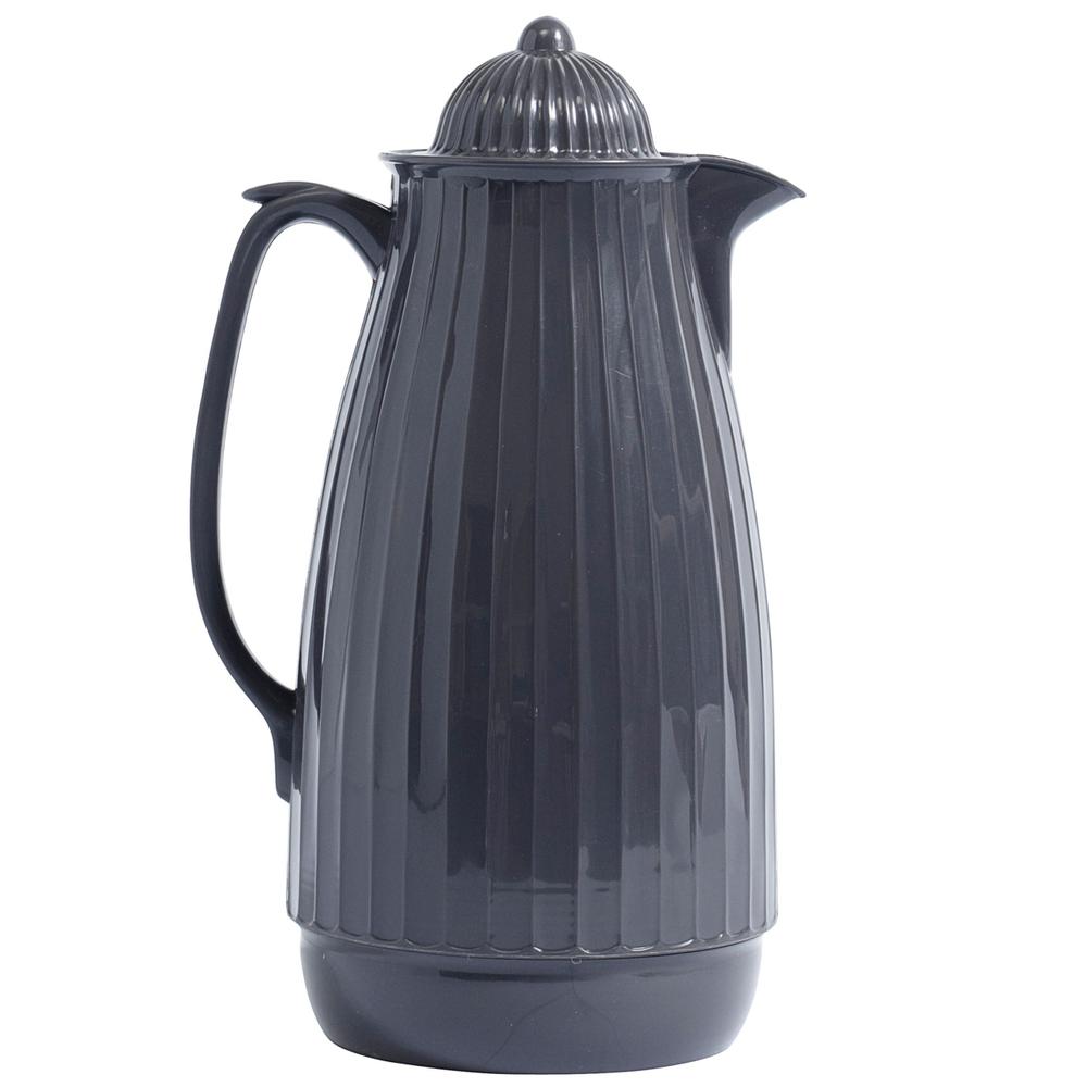NORDAL Isolierkanne Teekanne Kaffeekanne 1000ml 28cm – Bild 6