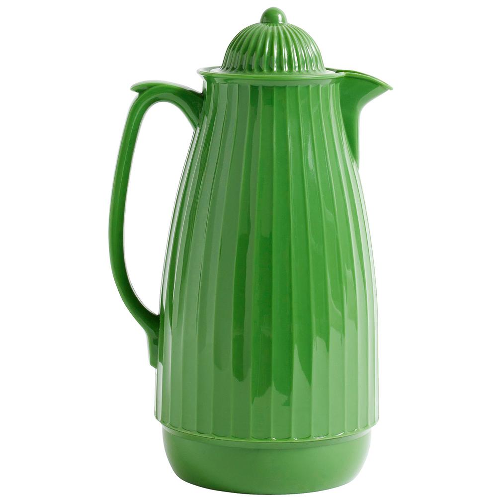 NORDAL Isolierkanne Teekanne Kaffeekanne 1000ml 28cm – Bild 10