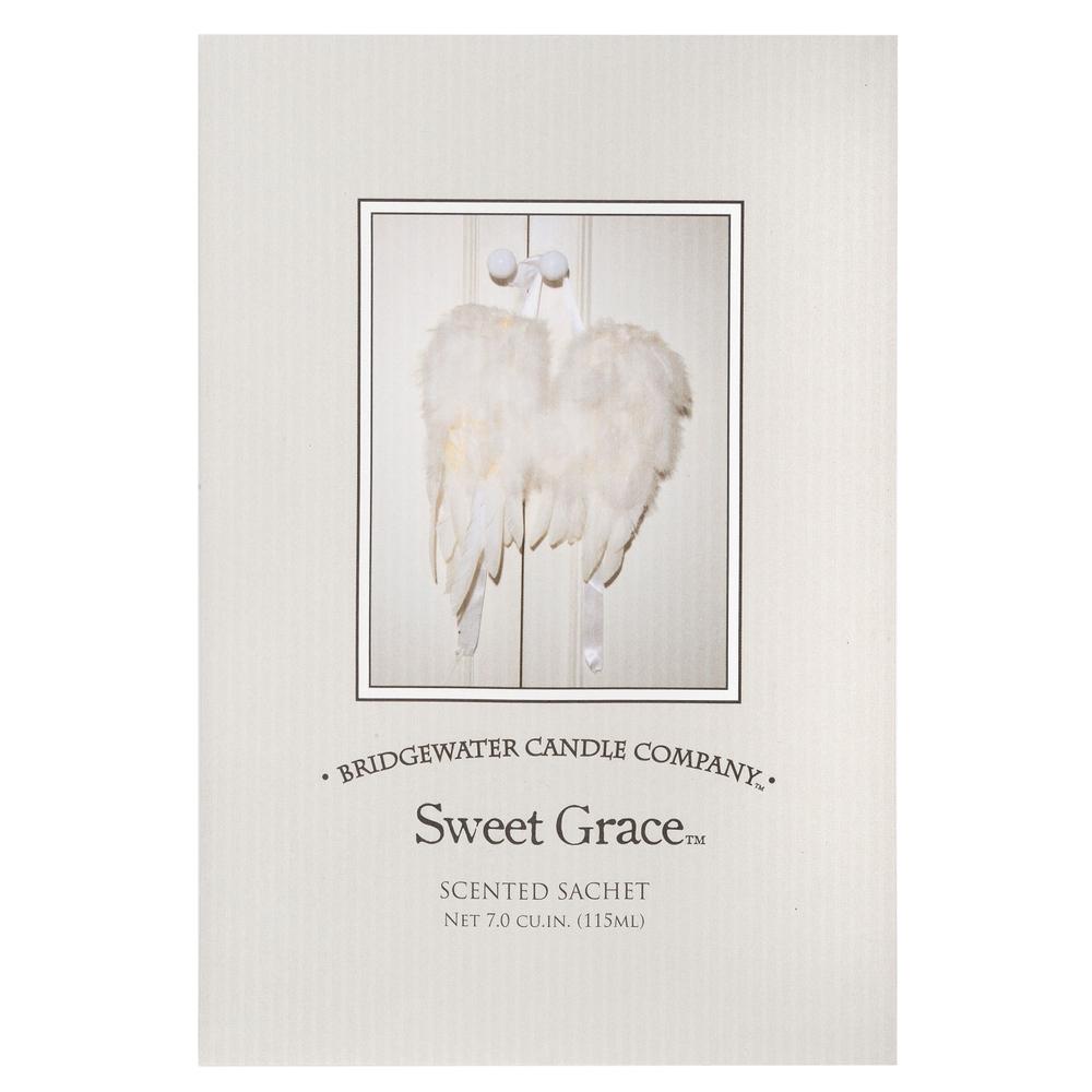 BRIDGEWATER · Duftsäckchen | Duftbeutel| Duftsachet | Sachet ' Sweet Grace ' – Bild 1